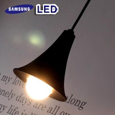 [바이빔] 호른1등 펜던트[LED]-4color
