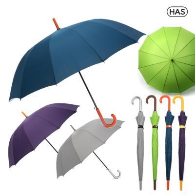 [HAS] 솔리드 자동장우산 4종택1 (H1260)