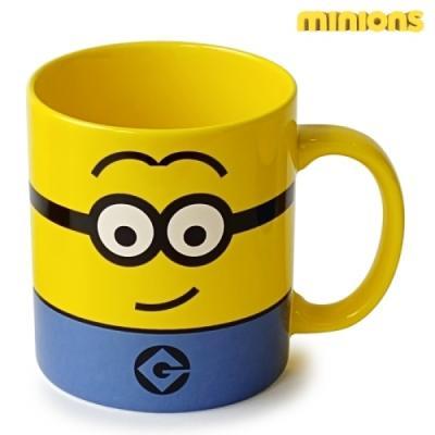 미니언즈 머그 데이브 1p 머그잔 컵