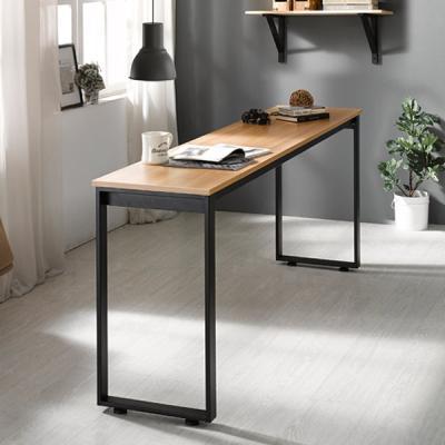 [e스마트] 스틸 테이블 1800x400 (사각다리)