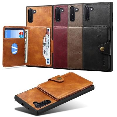 아이폰x/xs max/맥스/xr/7/8+ 카드수납 지갑케이스