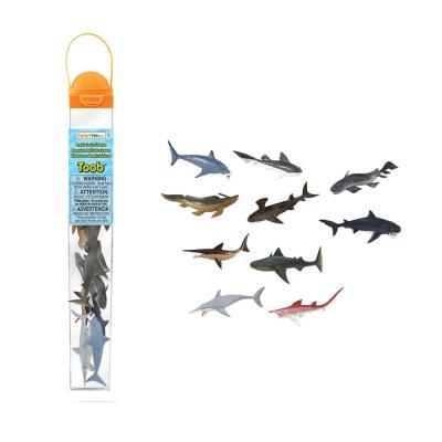 679904 선사시대상어-튜브 Prehistoric Sharks