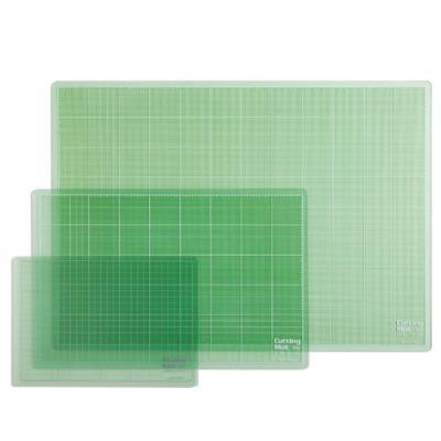 칼라투명컷팅매트A-1 녹색(CM4011)(개) 258185