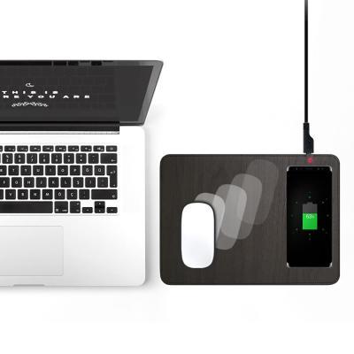 엑스트라 Power Pad X2 무선 충전&마우스 패드