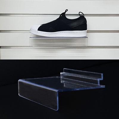 스페이스월용 신발 진열대 신발진열대 제품진열대 아