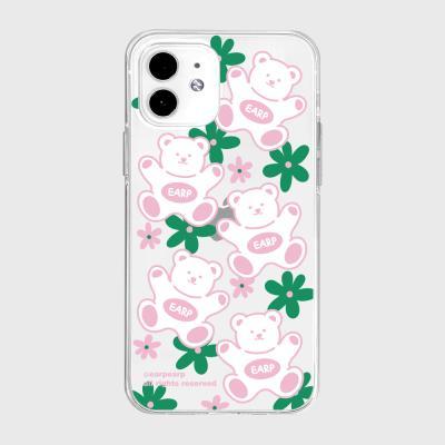 FLOWER BABA-PINK(젤리)