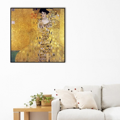 [THE BELLA] 클림트 - 아델레 블로흐-바우어의 초상 I Portrat of Adele Bloch-Bauer I