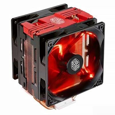 하이퍼 212 LED Turbo RED 쿨러 튜닝 PC용품