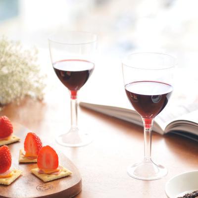 이탈리아노 피크닉 와인잔 2P