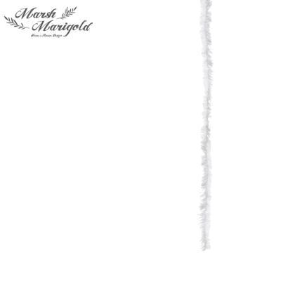 미니 흰색 가랜드 FMG000-040