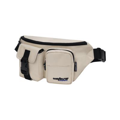 [베테제] Trueup Waist Bag (light beige)