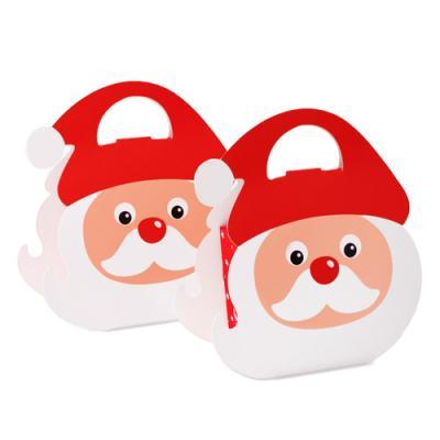 통통 산타 상자 (3개)