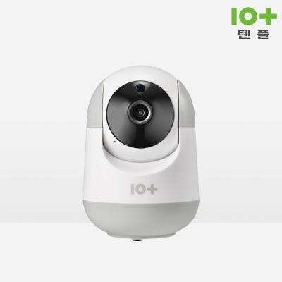 텐플 스마트 IP 홈카메라 CCTV 양방향 마이크 펫캠
