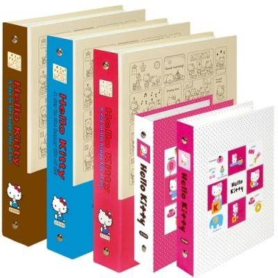 [드림산업] 헬로키티1단포켓앨범 분홍 [권1] 237997