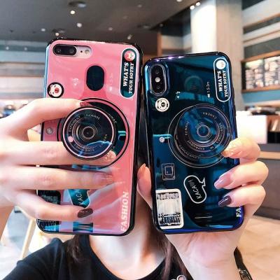 샤오미 홍미노트9 PRO MAX 9S/카메라 스마트톡 케이스
