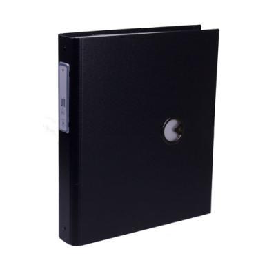 로그인화일F823-7 (80매)흑색 (개) 94973