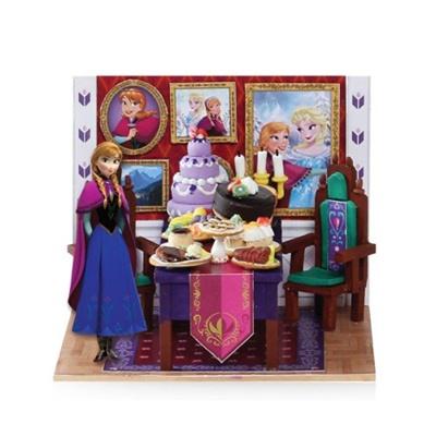 겨울왕국 안나의 파티