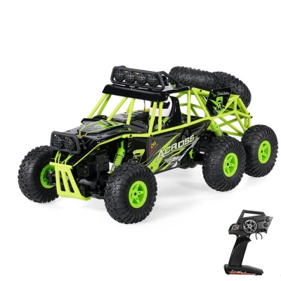 6X6 (6WD) 전동 락버기 RC ACROSS(WLT186289GR)