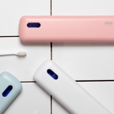 유에너스 휴대용 칫솔살균기 UTS-2000