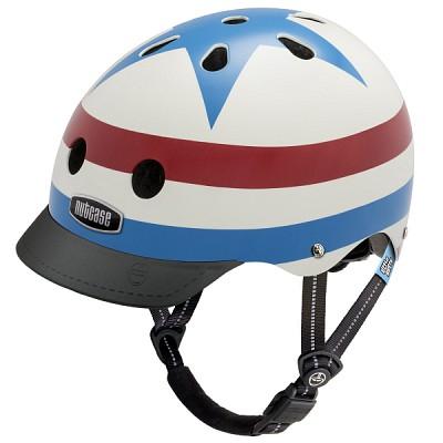 [LNG3-1093-XS] 유아용 리틀너티 헬멧 - Speed Star (스피드스타)