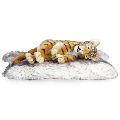 4706번 잠자는 호랑이 Tiger Cub Sleeping/40cm.H