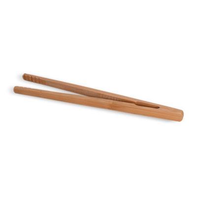 대나무 찻잔 집게