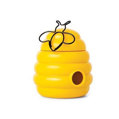 OTOTO 오토토 비지비즈 꿀벌 클립 & 벌집 클립통