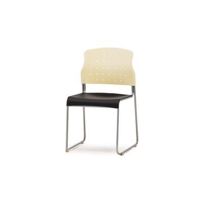 아르코 투컬러 고정형 의자