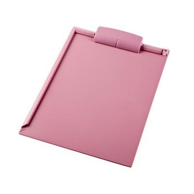시스맥스 클립 보드 A4 - 핑크