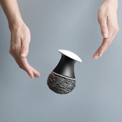핀뮤(PINMU) 주방용 철수세미 Washing Pot Scrubber