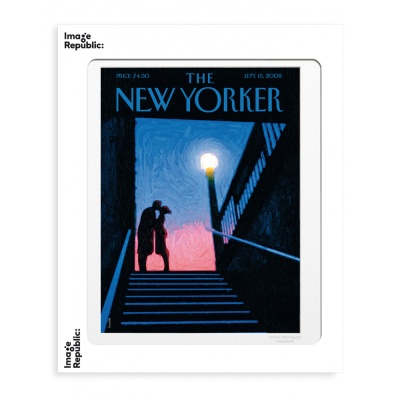 THE NEW YORKER/DROOKER NYC MOMENT