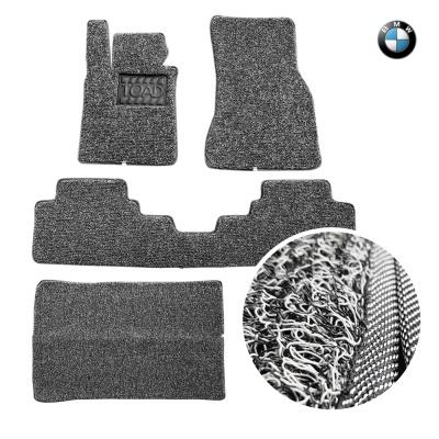 토드 프리미엄카매트 BMW 승용/RV 트렁크매트