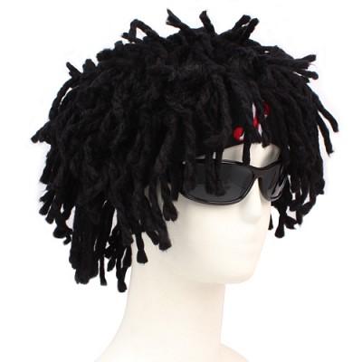 레게머리 가발