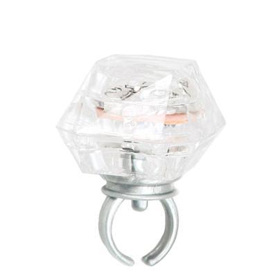 LED 다이아몬드 반지