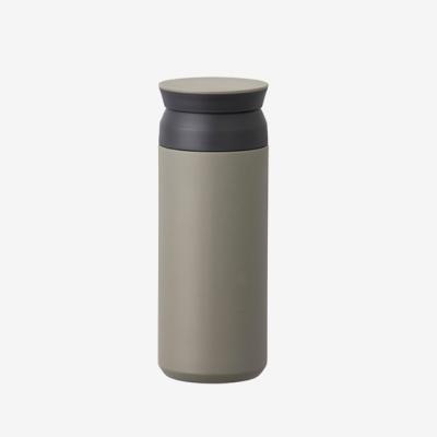 킨토 트레블 텀블러 500ml (카키)