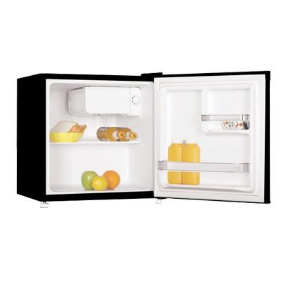 캐리어 슬림형 냉장고 46L CRF-TD046BSA