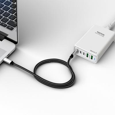 마빈 X USB C타입 PD 5포트 아이폰 갤럭시 멀티충전기