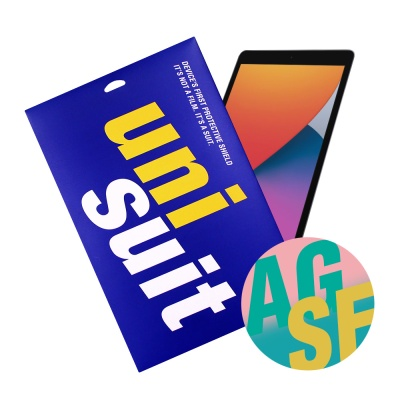 아이패드 8세대 10.2형 WiFi 저반사 1매+서피스 2매