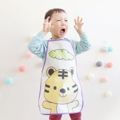 어린이 유아 앞치마 만들기 UDPFB013Z