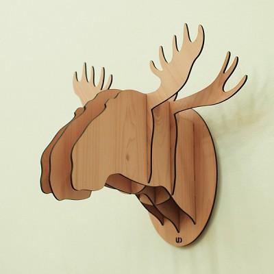미니무스[Mini Moose] 핑크