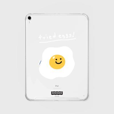 Fried eggs(아이패드-투명)