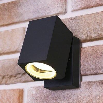 LED 윌리 벽등(MR16 5W led 기본 포함)