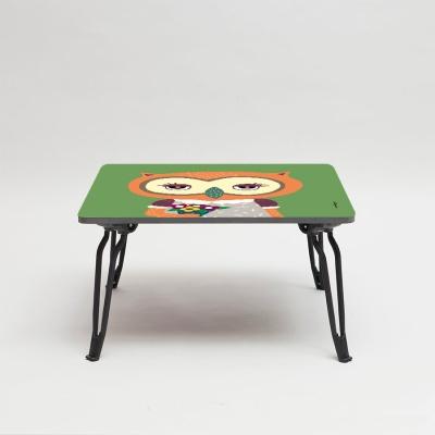 라미나 포터블테이블 | 말랑루나 에디션 art no.001