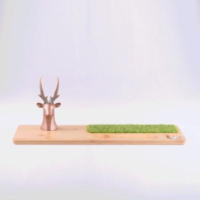 iThinking 대나무 플레이트 (S/M/L)