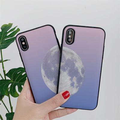 아이폰8 half moon 카드케이스