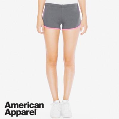 아메리칸어패럴 여성용 트레이닝 핫팬츠 6color