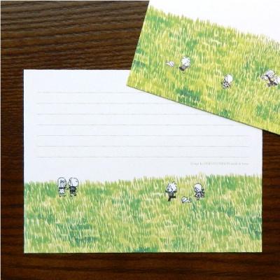 디자인곰곰 Medium  letterpaper-편지지 M