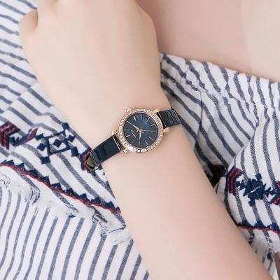 [쥴리어스공식] JA-1079 여성시계 가죽시계