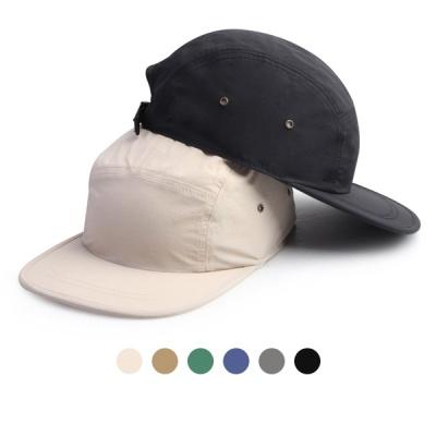 [디꾸보]솔리드 아웃도어 캠프캡 모자 HN650