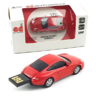 1/72 포르쉐 911 까레라 USB 16GB (WE002077RE) USB 메모리 모형자동차
